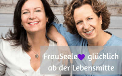 FrauSeele – entdecke, was dir gut tut!