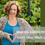 [Fun] Facts über Sabine Schwarz